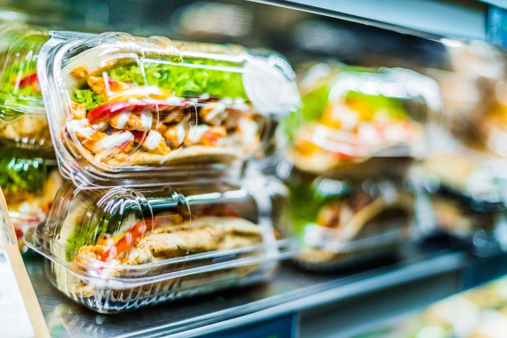 NY Industrial, refacciones americanas para iluminación de alimentos