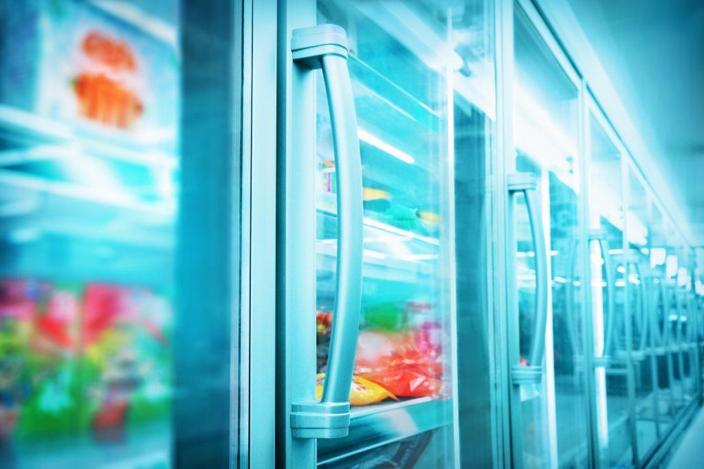 NY Industrial, refacciones americanas para refrigeradores industriales